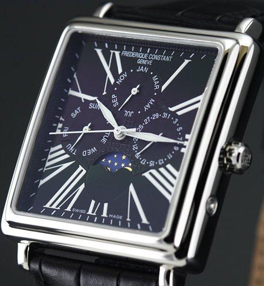 Мужские часы Frederique Constant FC-365B4C6