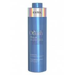 Шампунь Estel Otium Aqua для інтенсивного зволоження волосся 1000 мл