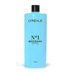 Шампунь для жирого волосся O'Revle BIOCEANA № 1 1000 мл