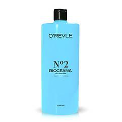 Кондиціонер для жирого волосся O'Revle BIOCEANA № 2 1000 мл