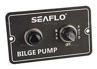 Панель переключения помпы Seaflo SFSP-015-01