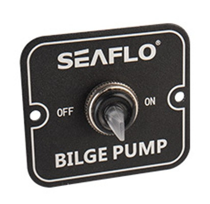 Панель переключения помпы Seaflo SFSP-02