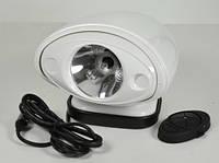 Поисковый прожектор-фара на лодку LS522 белый