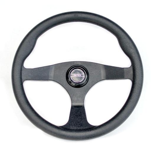 Рулевое колесо 33 см Pretech BSW-302