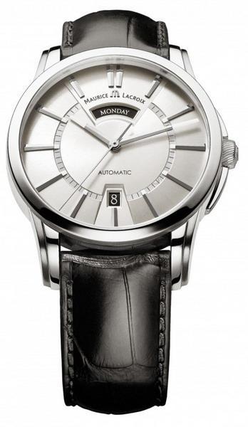 Мужские часы Maurice Lacroix PT6158-SS001-13E