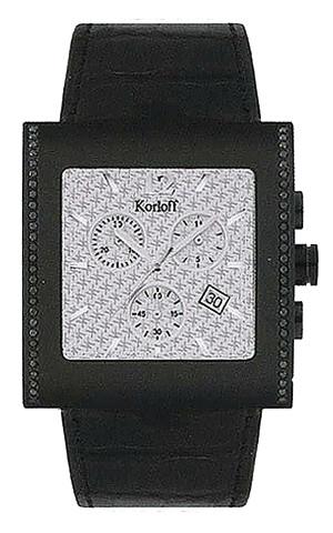 Мужские часы Korloff KCQ3/M9