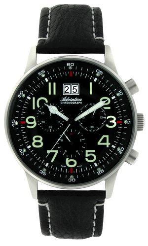 Мужские часы Adriatica ADR 1076.5224CH