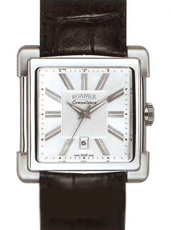 Мужские часы Roamer 101551.41.15.01