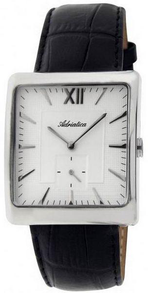 Мужские часы Adriatica ADR 1121.5263Q
