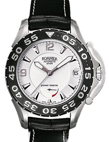 Мужские часы Roamer 120640.41.25.01
