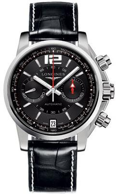 Мужские часы Longines L3.666.4.56.2