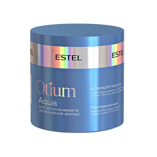 Комфорт-маска Estel Otium Aqua для інтенсивного зволоження волосся 300 мл