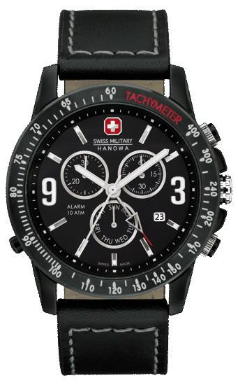 Мужские часы Swiss Military  06-4143.13.007