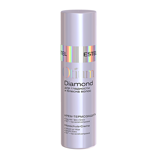 Крем-термозахист для волосся ESTEL Otium Diamond 100 мл
