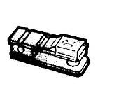 Скоба Ultraflex L25