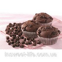 Шоколад N-E Choco Chank термостабільний кубиками 2кг/упаковка