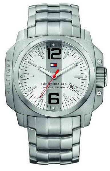 Мужские часы Tommy Hilfiger 1710205