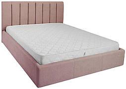 """Ліжко Санам (комплектація """"VIP"""") з підйом.хутро."""