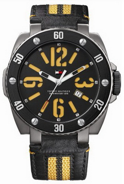 Мужские часы Tommy Hilfiger 1790689
