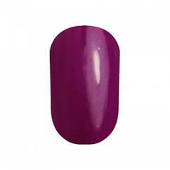 Гель-лак №079 (темно-фіолетовий з синім мікроблиском) 10 мл Tertio