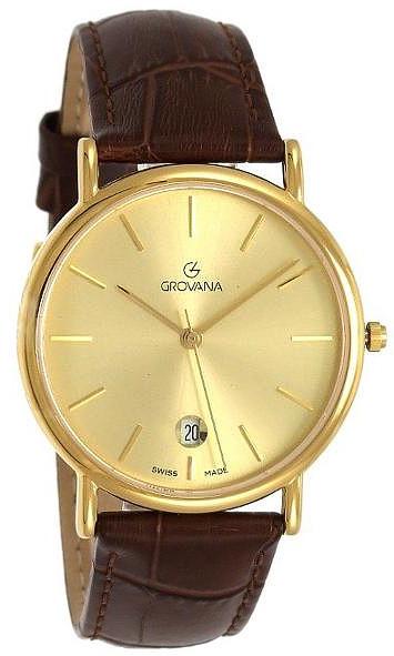 Мужские часы Grovana 1219.1211