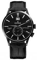 Мужские часы Edox 62003 37N  NIN