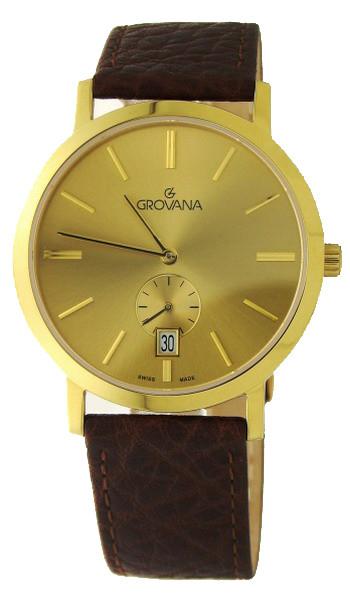 Мужские часы Grovana 1050.1511