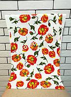 Вафельные полотенца 35*75, фото 1