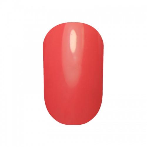 Гель-лак №041 (лососево-рожевий) 10 мл Tertio