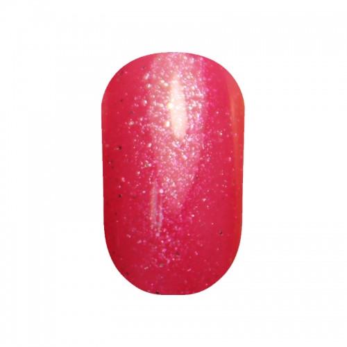 Гель-лак №063 (яскраво-рожевий з блиском) 10 мл Tertio