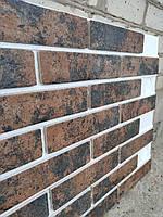 Фасадная панель с плиткой (термопанель) 50мм