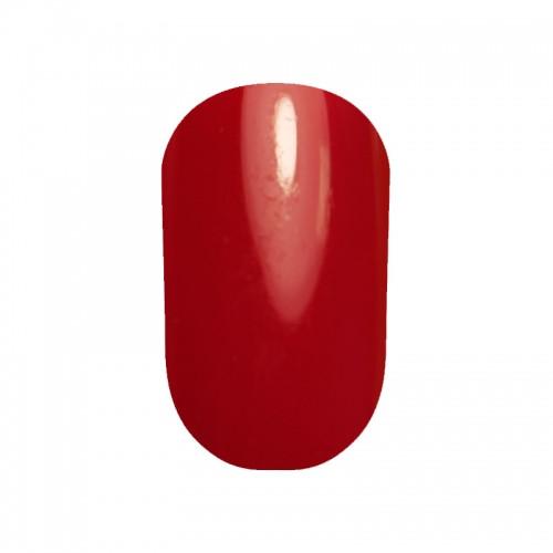 Гель-лак №128 (класичний червоний) 10 мл Tertio