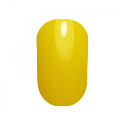 Гель-лак №119 (темно-жовтий) 10 мл Tertio