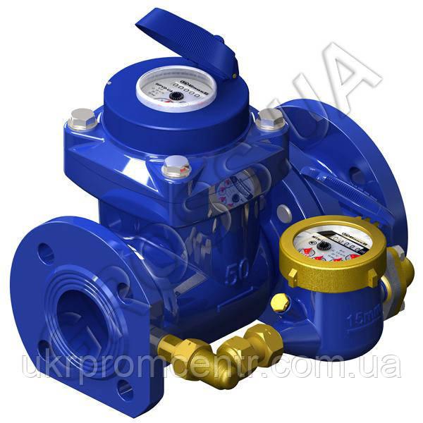 Комбинированный счетчик холодной воды  WPVD DN150