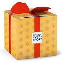 Шоколад Ritter Sport mini подарочный набор