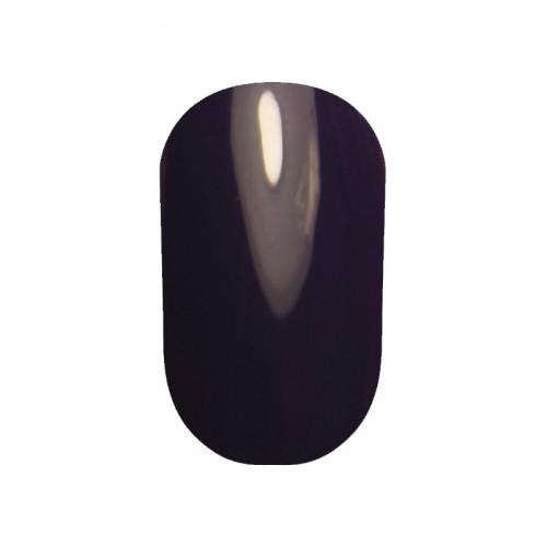 Гель-лак №144 (сіро-бузковий темний) 10 мл Tertio