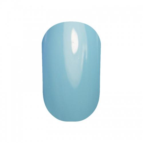 Гель-лак №136 (колір тіфані) 10 мл Tertio