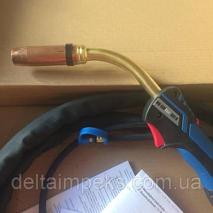 Сварочная горелка MB EVO PRO 501D, 4 м охлаждение жидкостью, фото 2