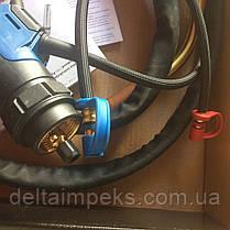 Сварочная горелка MB EVO PRO 501D, 4 м охлаждение жидкостью, фото 3
