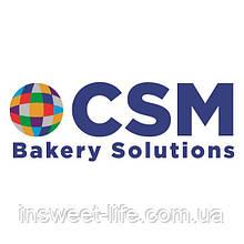 Чорний шоколад термостабільний CSM кубиками 5кг/упаковка