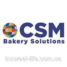 Молочний шоколад термостабільний CSM кубиками 5кг/упаковка