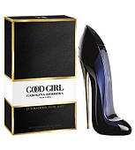 Парфюм женский Carolina Herrera Good Girl  Hair mist 80 мл