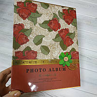 Альбом для фотографий в коробке
