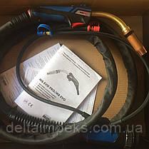Сварочная горелка MB EVO PRO 501D, 5 м охлаждение жидкостью, фото 2