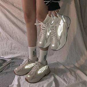 Женские огненные кроссовки , фото 2