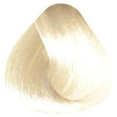 10/76 Крем-фарба Estel De Luxe Silver, світлий блондин коричневий-фіолетовий для 100% сивини