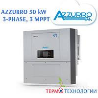 Сетевой солнечный инвертор ZCS AZZURRO 50 кВт