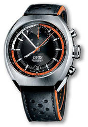 Мужские часы Oris 672.7564.41.54 LS