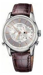 Мужские часы Oris 690.7581.40.51 LS