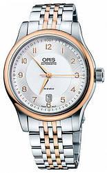 Мужские часы Oris 733.7594.43.61 MB